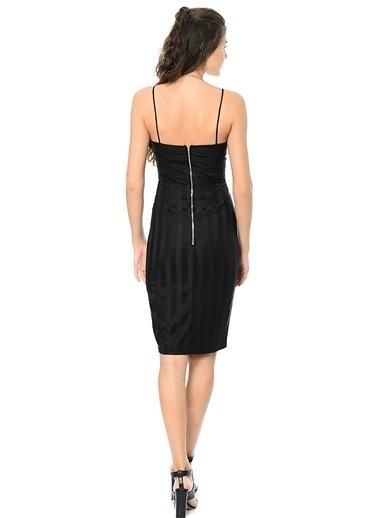 Lavısh Alıce Elbise Siyah